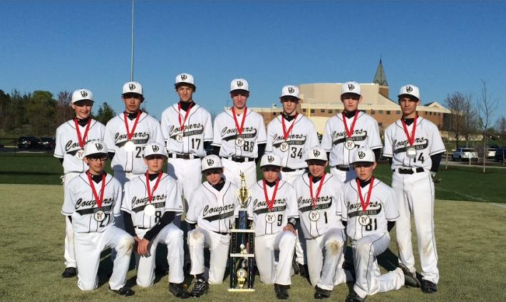 13U-Lenza takes 2nd in USSSA War on 64