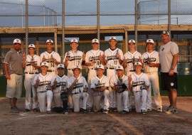 13U-Lenza takes 1st in Ho-Chunk Summer Blast-off
