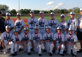 13U-Lenza takes 2nd in GameDayUSA Strike Out Cancer