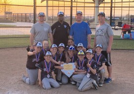 9U-Greenfield wins Battle Of The Valley