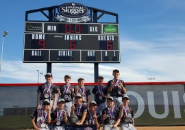 10u-Les takes 1st in USSSA IL State Championship