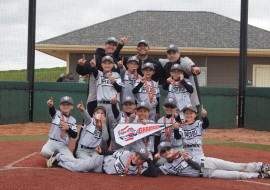 9u-Bartley takes 1st in Milwaukee State Wars